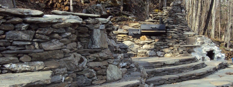 Wood-Fired Ovens